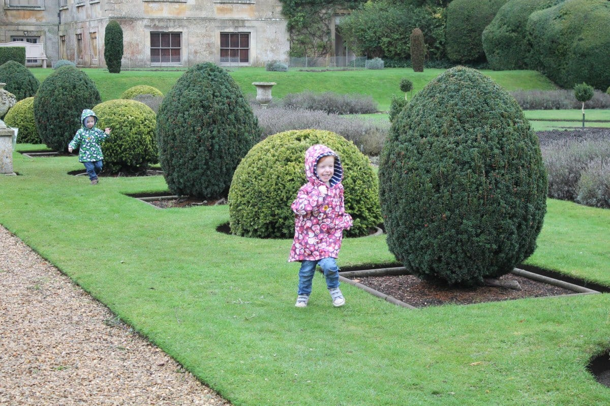 Review: Belton House - National Trust