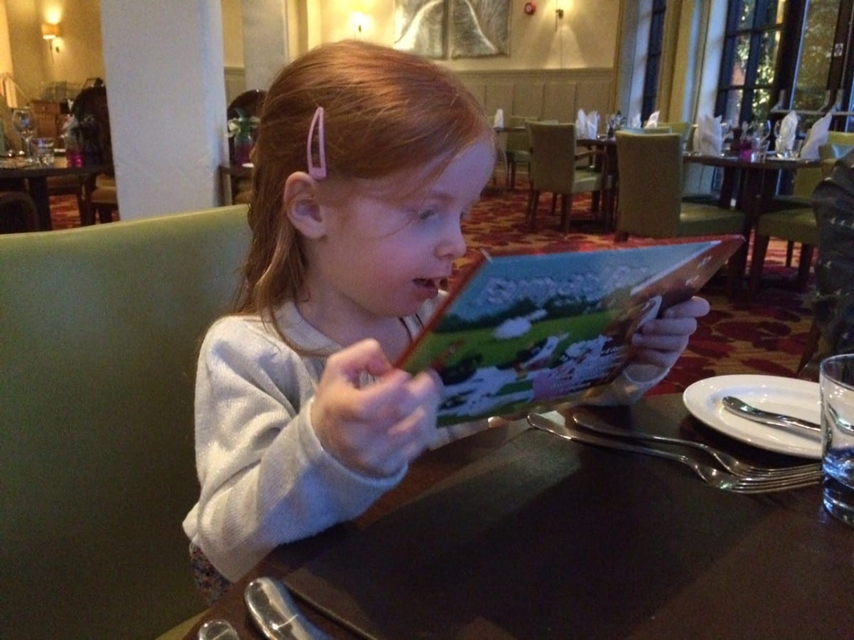 Review: A Family Stay at the Marriott Forest of Arden Hotel