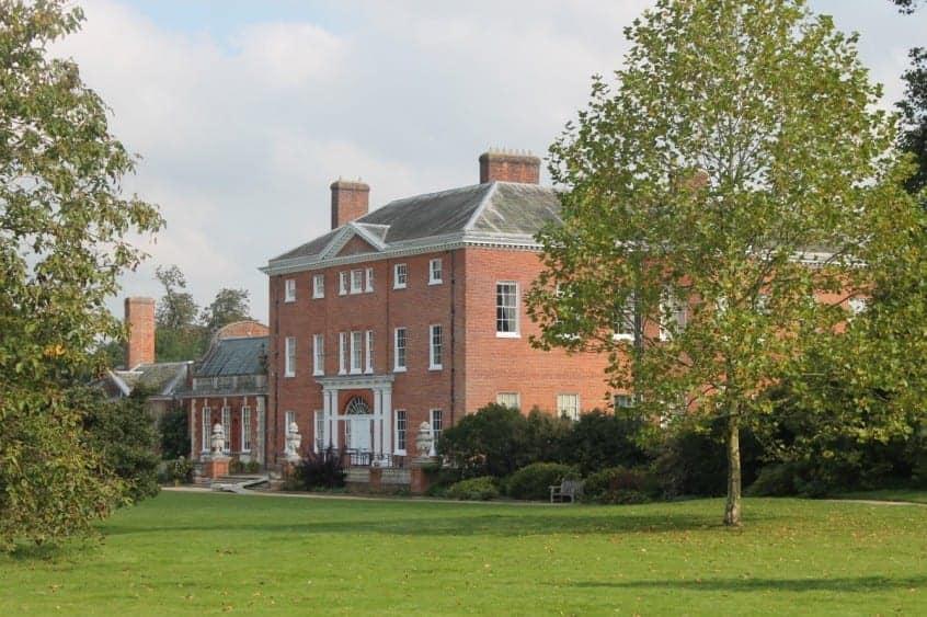 Hatchlands Park - Guildford