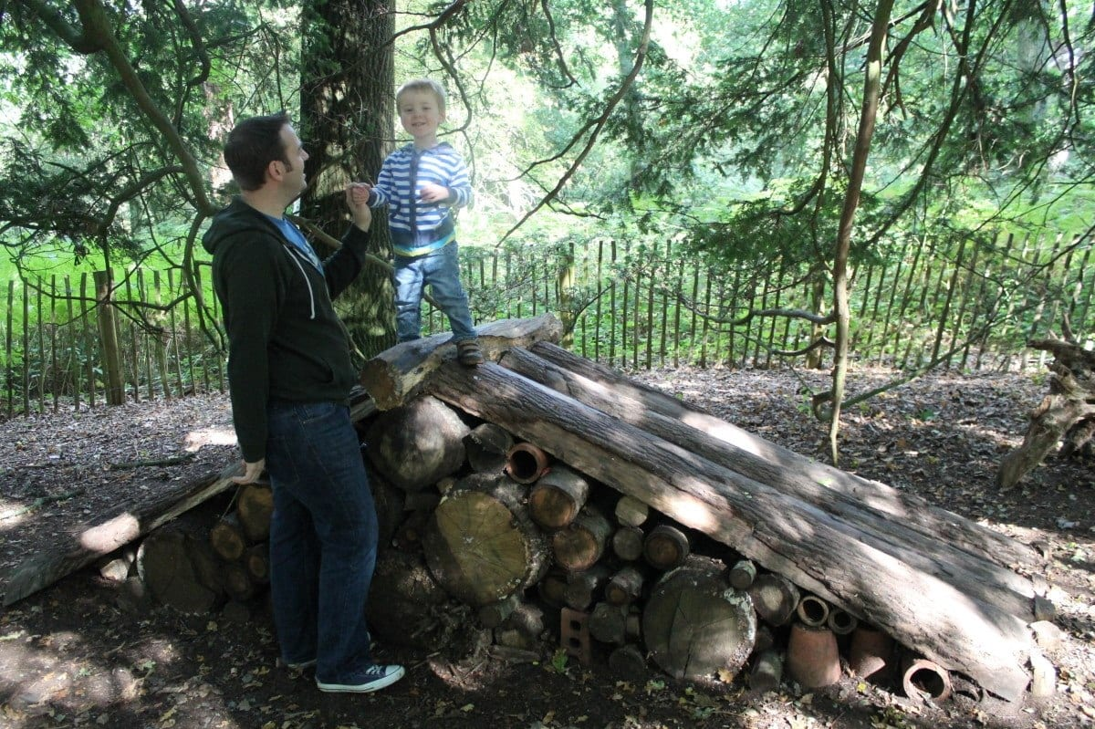 Review: Hatchlands Park - National Trust