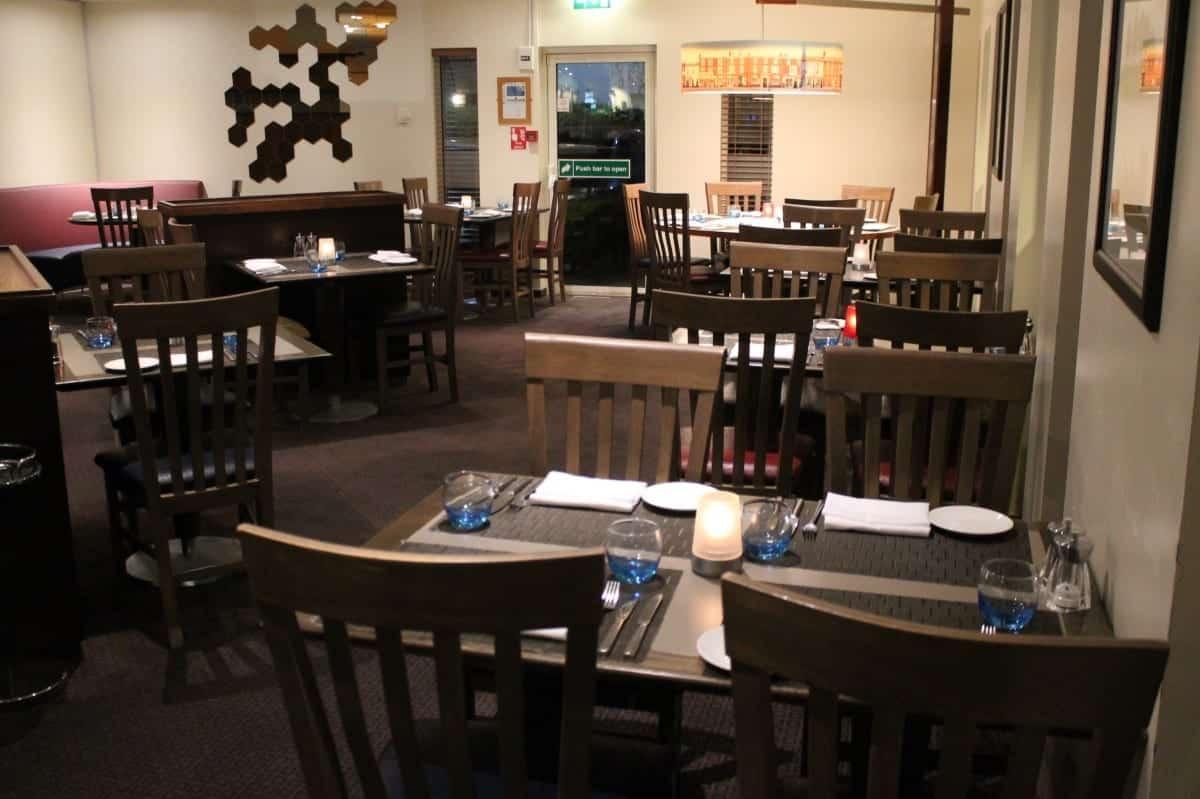 Review: A Night at Novotel Milton Keynes