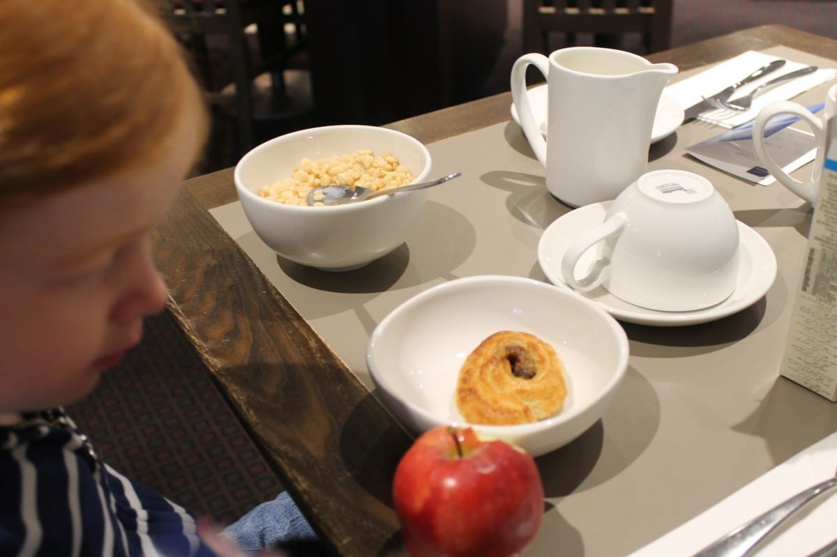 Review: A Night at Novotel Milton Keynes