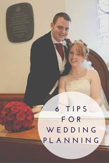How to Plan the Perfect Day – The Simple Guide to Wedding ...