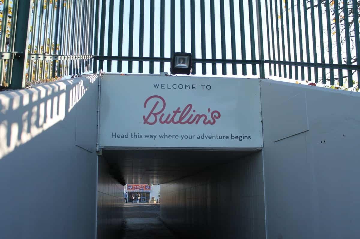 Review: A Halloween Break at Butlins Skegness