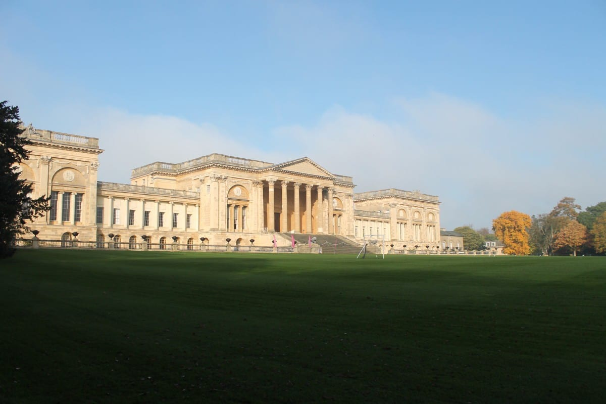 Review: Stowe - National Trust