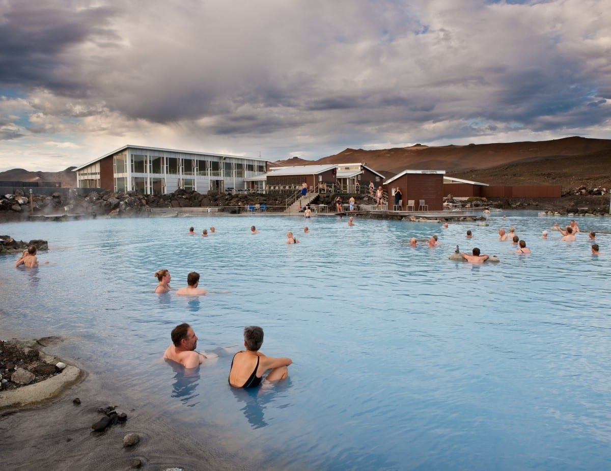 5 Things to do in Iceland as a Family