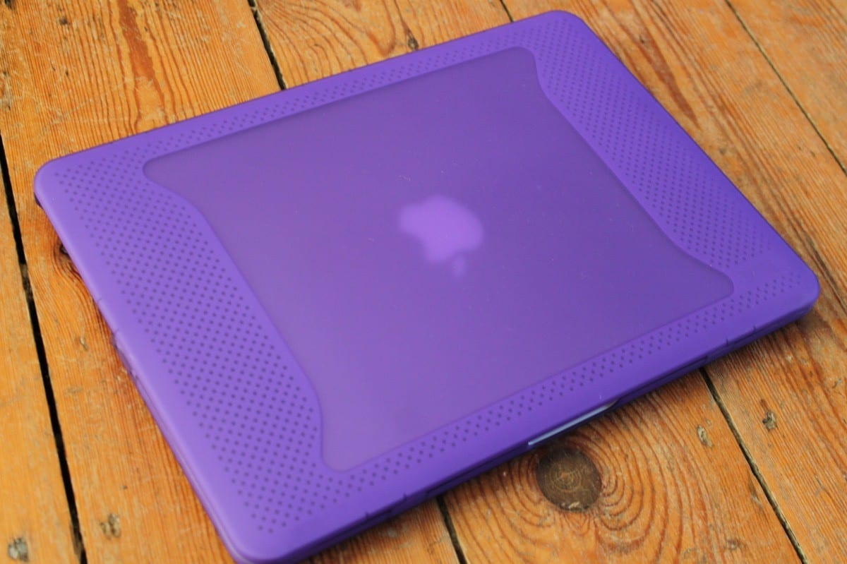Review: Tech21 Impact Snap MacBook Case