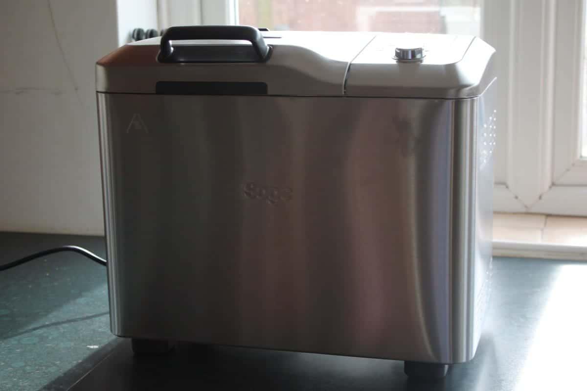Review: Sage Appliances - Custom Loaf Pro