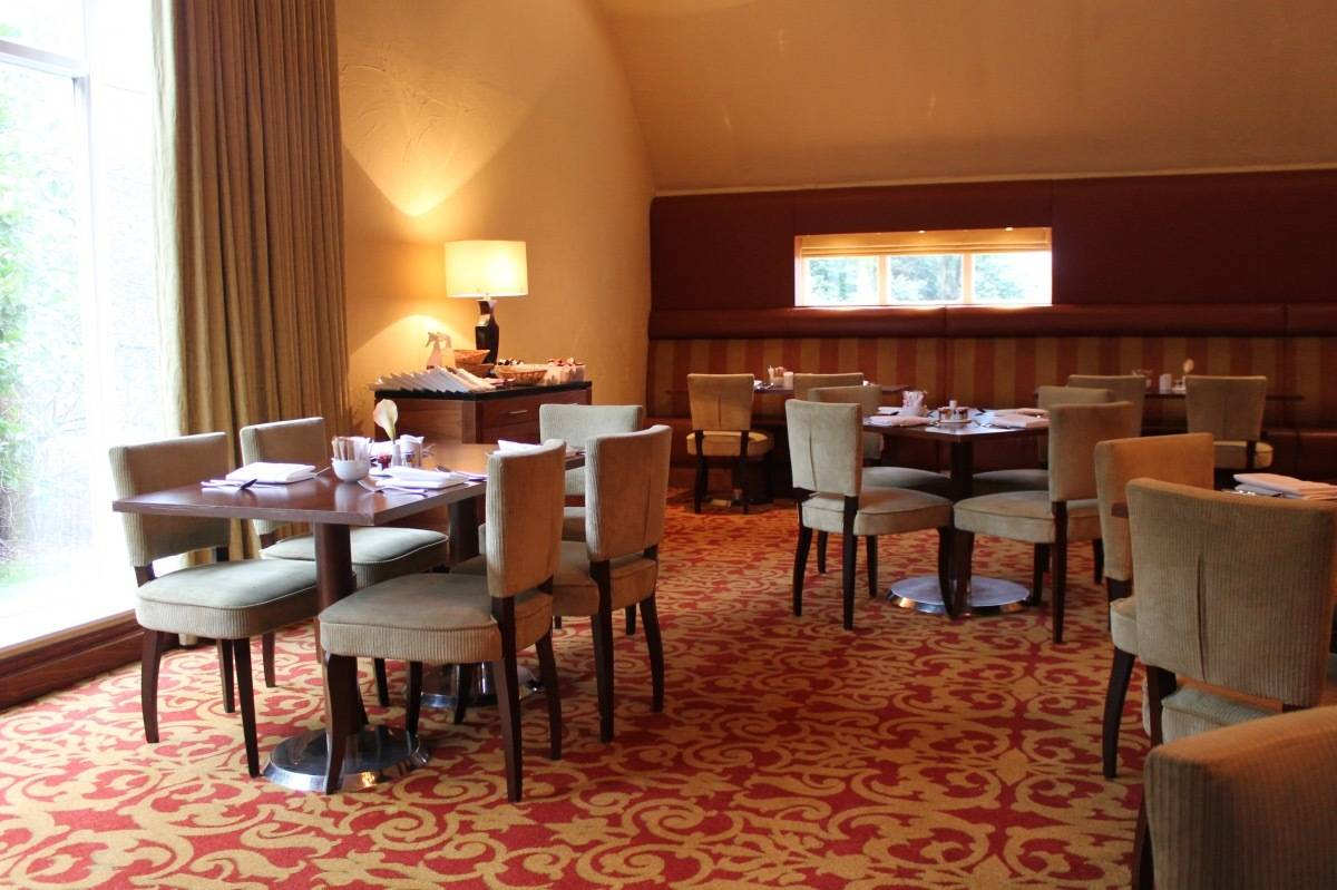 Review: Worsley Park Marriott Hotel and Country Club