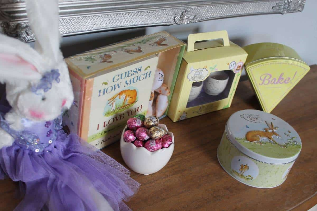 Easter at homesense what the redhead said nice tins of biscuits or chocolates go down really well with grown ups and baking kits are something the whole family can enjoy especially once the baking negle Choice Image
