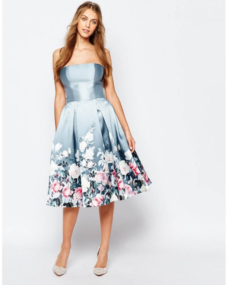 Creating an Occasion Dress Wish Lyst