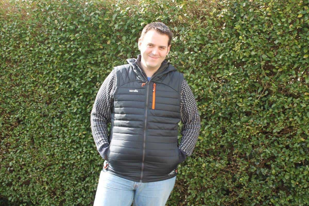 Review: Scruffs Expedition Thermo Gilet