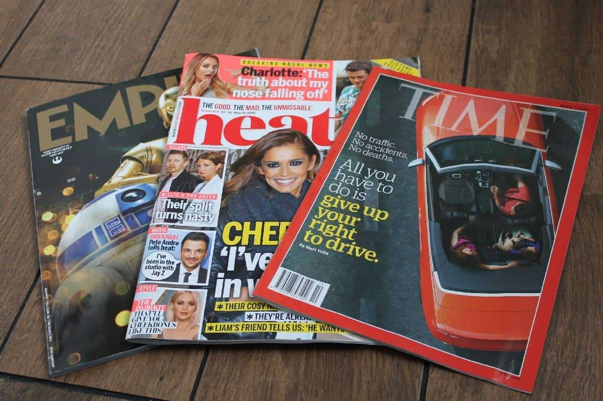 Review: Magazine.co.uk