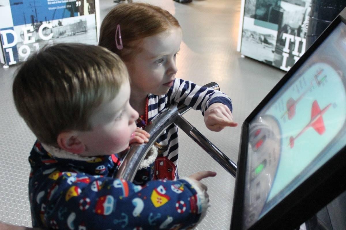 Review: Fleet Air Arm Museum