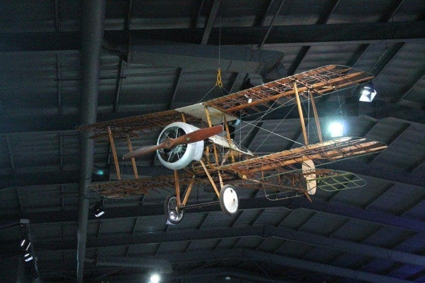 Fleet Air Arm Museum Review