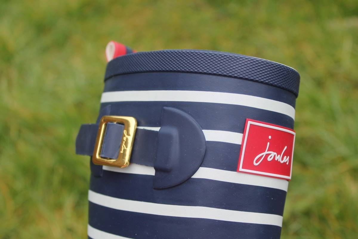 IMG_5121Review: Joules Molly Wellies from Cloggs