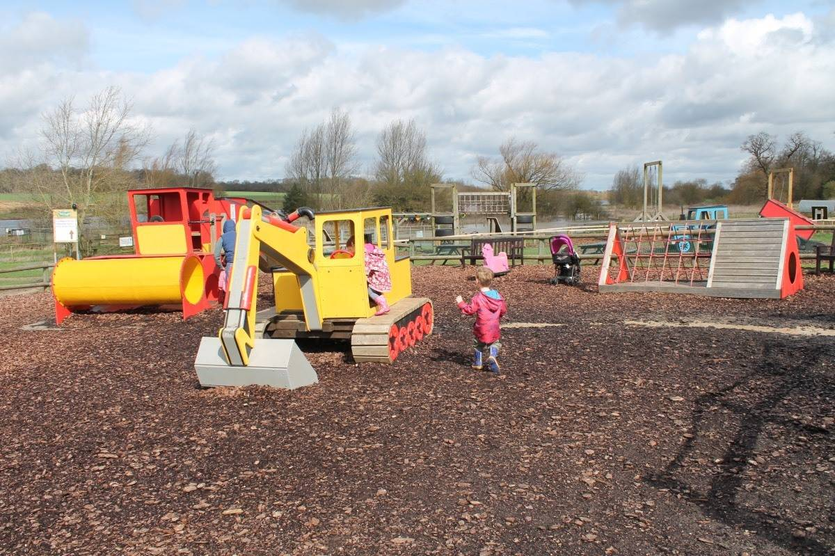 Review: Willows Activity Farm