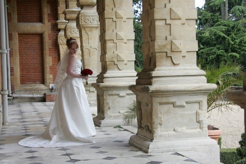 A Letter to Myself, 10 Years Ago, on my Wedding Day