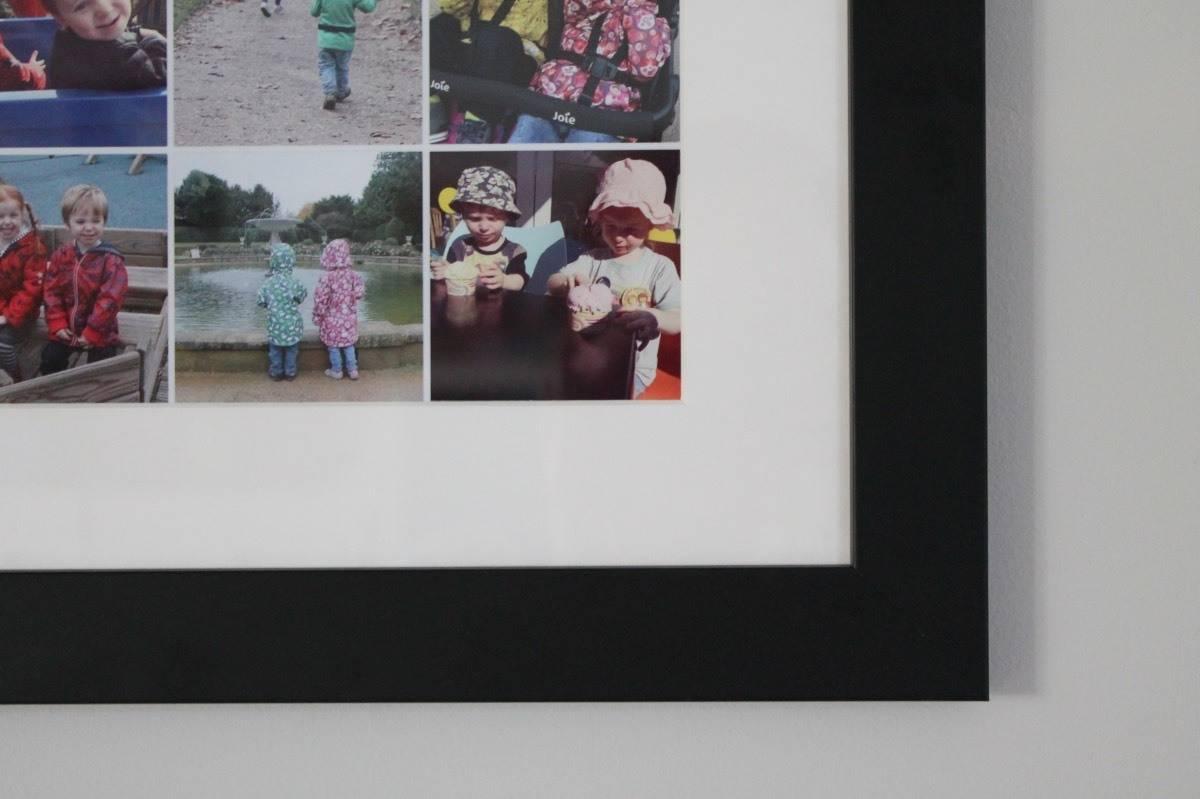 Review: Inkifi Instagram Framed Print