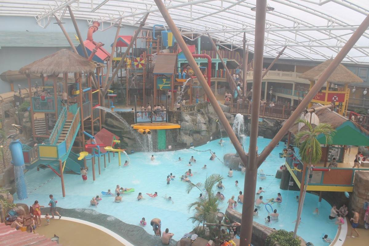 A Weekend at Alton Towers Thanks to Konfidence #Swimologist
