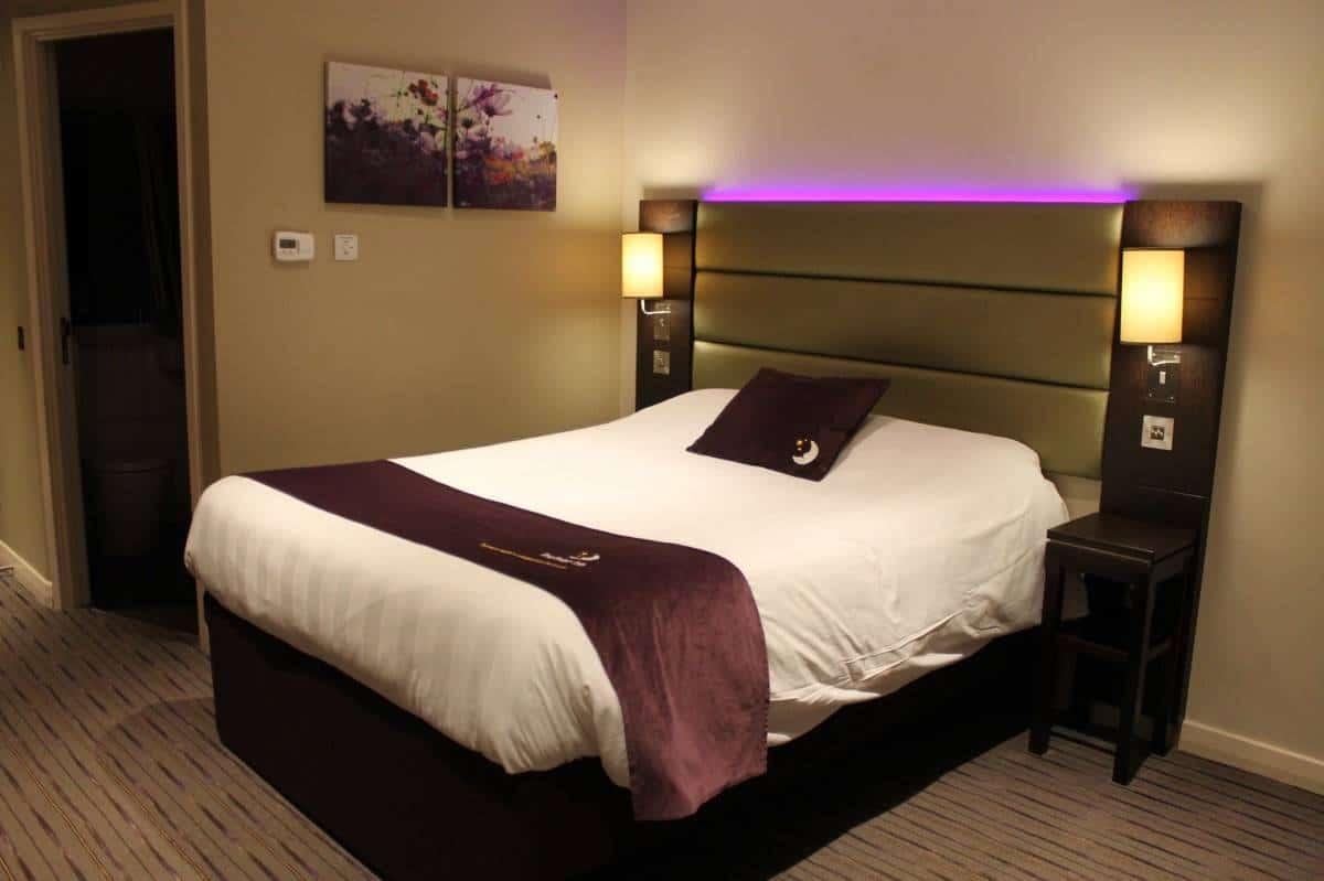Review: Premier Inn - Portland Street, Manchester