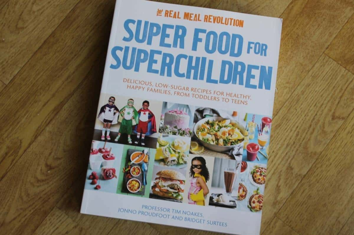 Review: Super Food for Superchildren