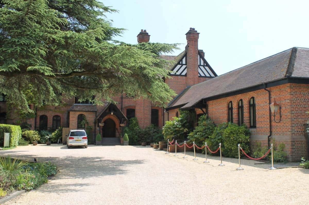 Careys Manor - Brockenhurst, Hampshire