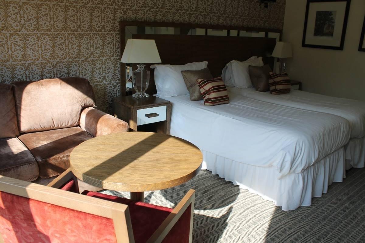 Review: Careys Manor Hotel and SenSpa