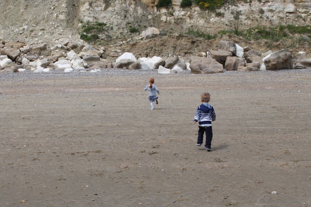 Review: Away Resorts Whitecliff Bay, Isle of Wight