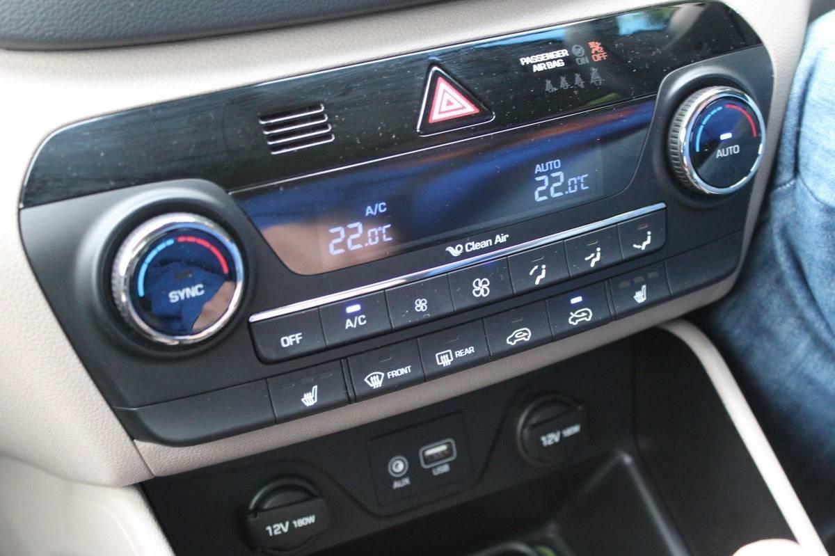 A week with the Hyundai Tucson
