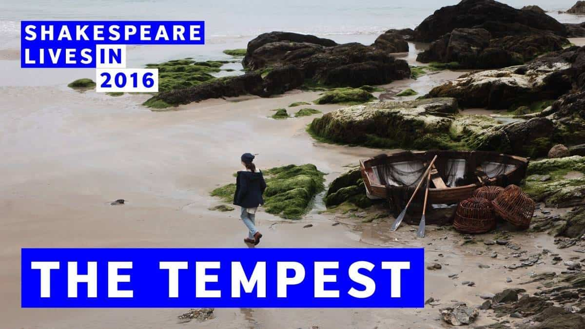 The Tempest 2