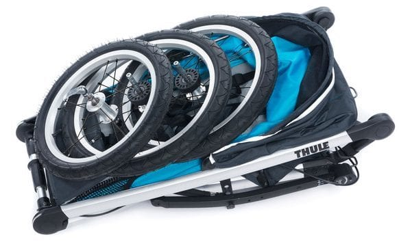 Review: Thule Glide