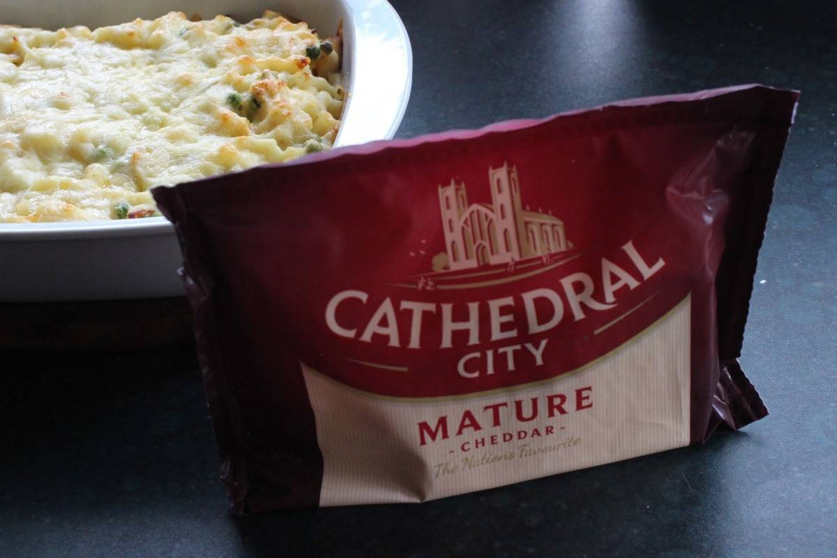 Our Cheese Rules - and a Smoked Haddock Macaroni Cheese Recipe! #CheeseRules