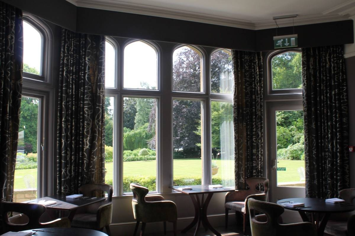 Review: Homewood Park Hotel and Spa