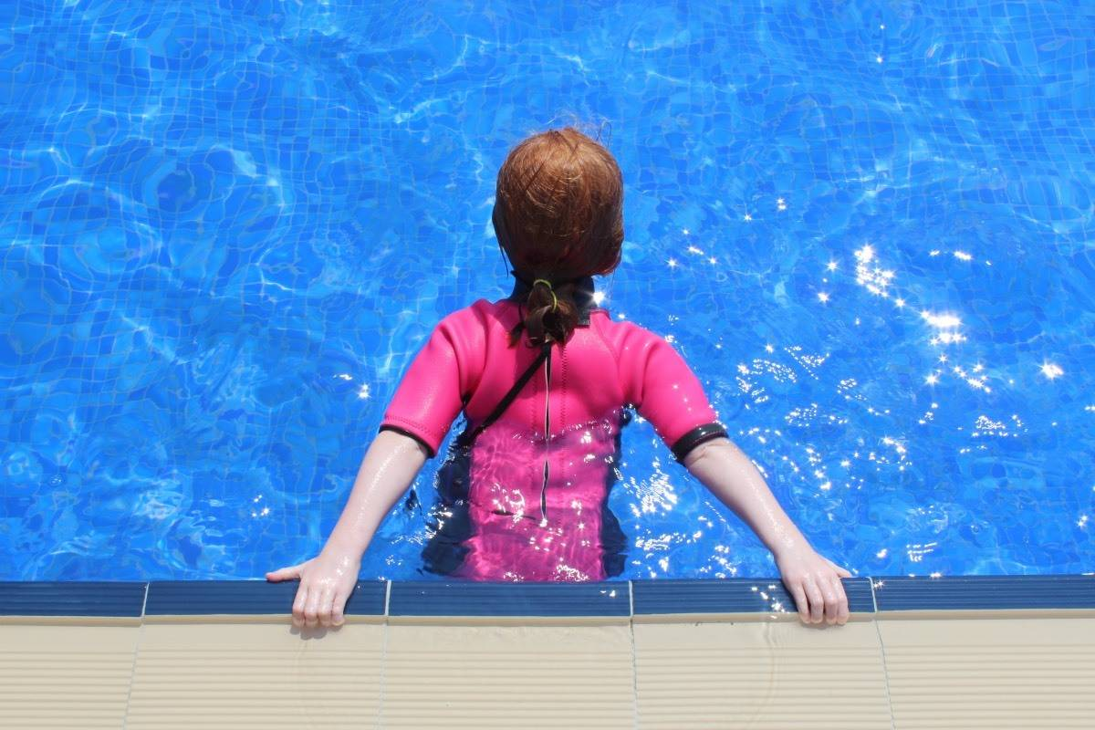What do we look for in a Family Holiday Abroad? #SimpsonTravelFamily