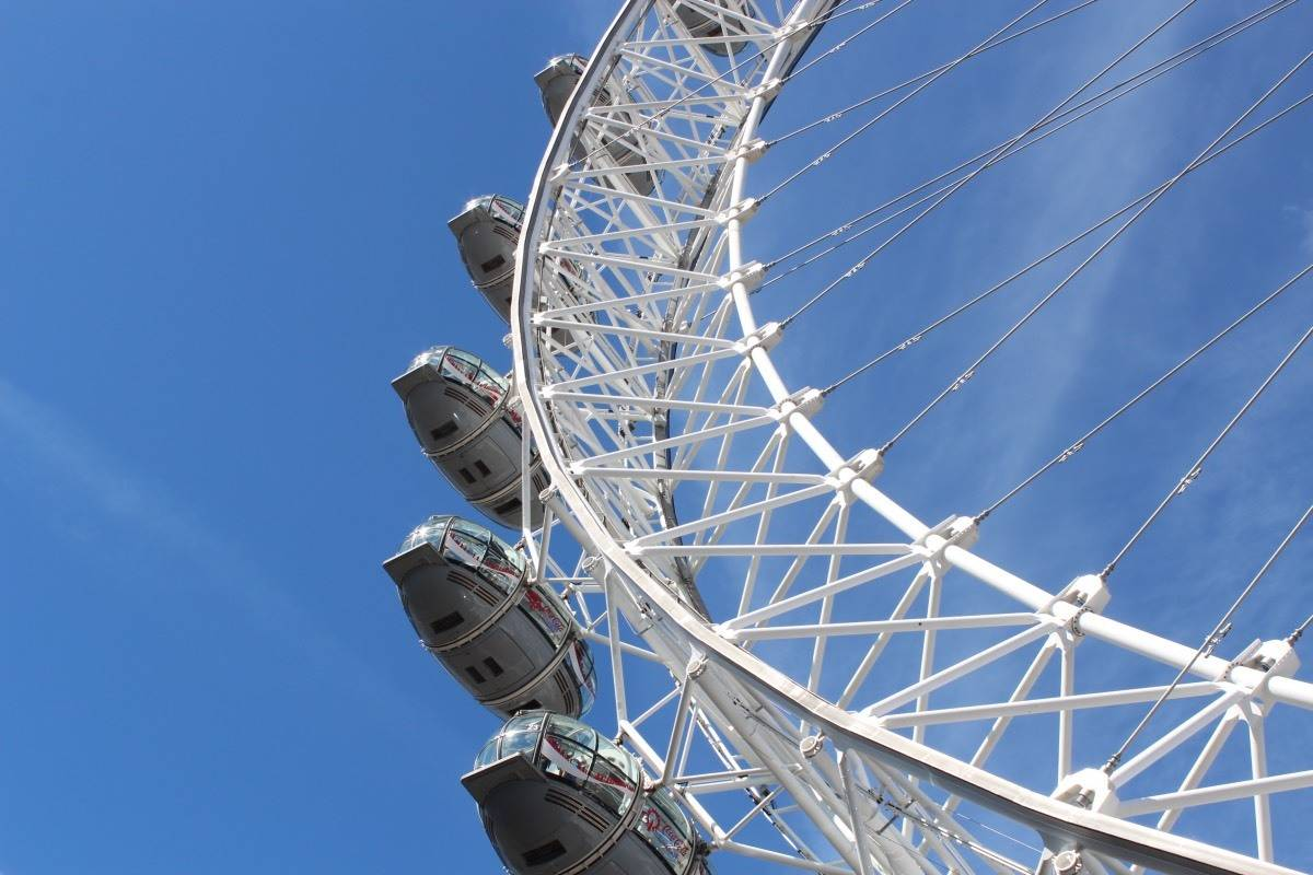A Day in London with 365 Tickets #365Summer