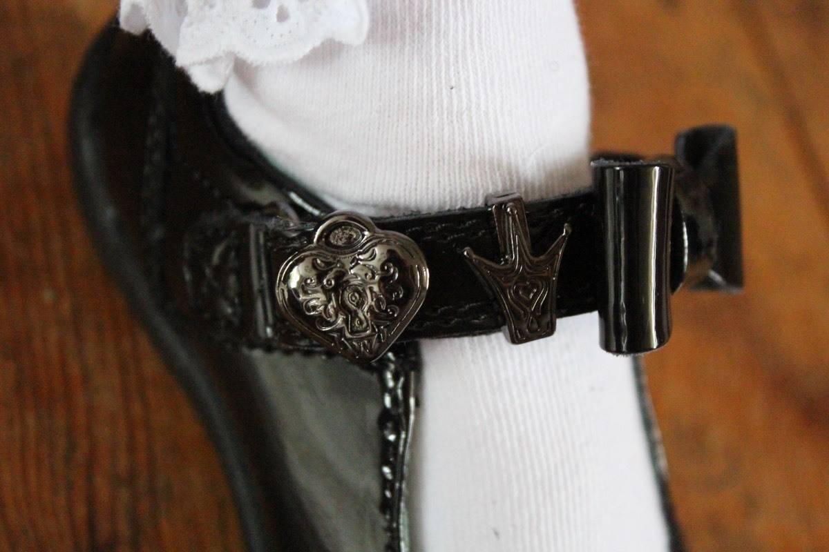 Review: Start-rite Princess Elza School Shoes