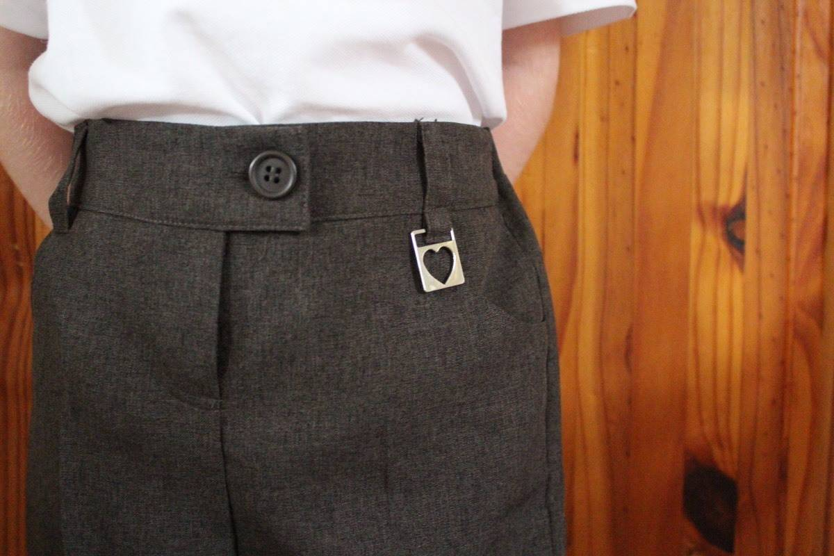 Review: School Uniform from M&Co