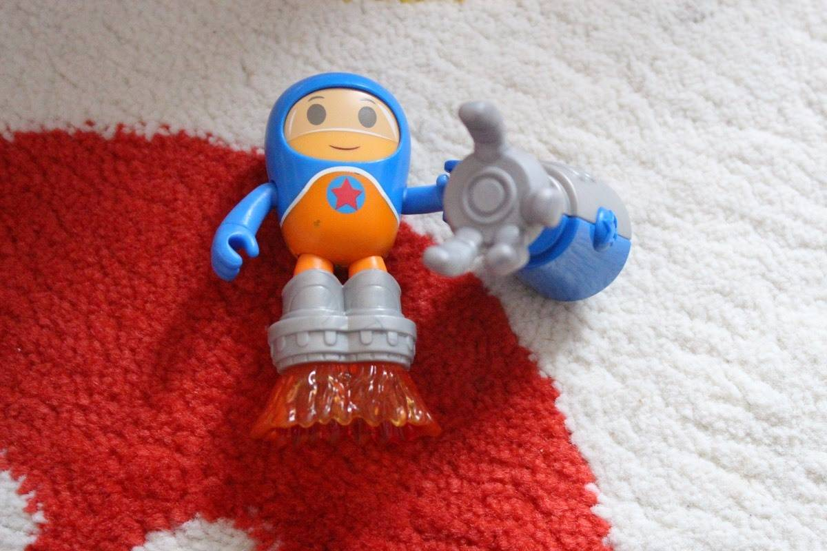 Review: Go Jetters Toy Range