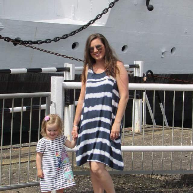 Blogger Behind The Blog {Happy Mummy}