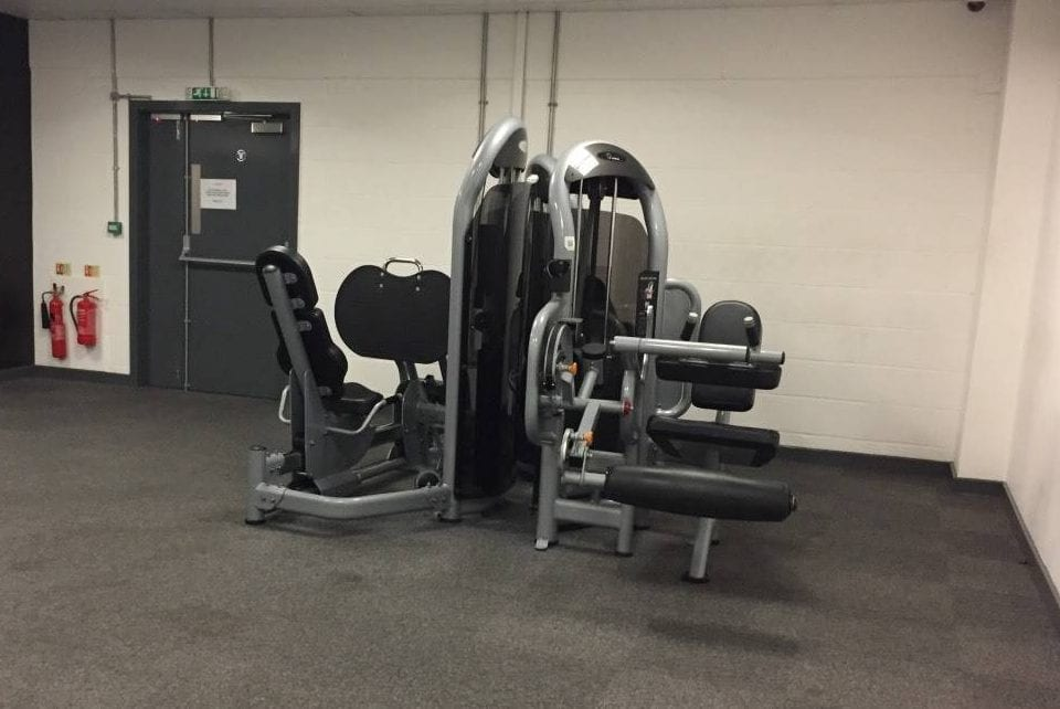 Pure Gym Camberley Review