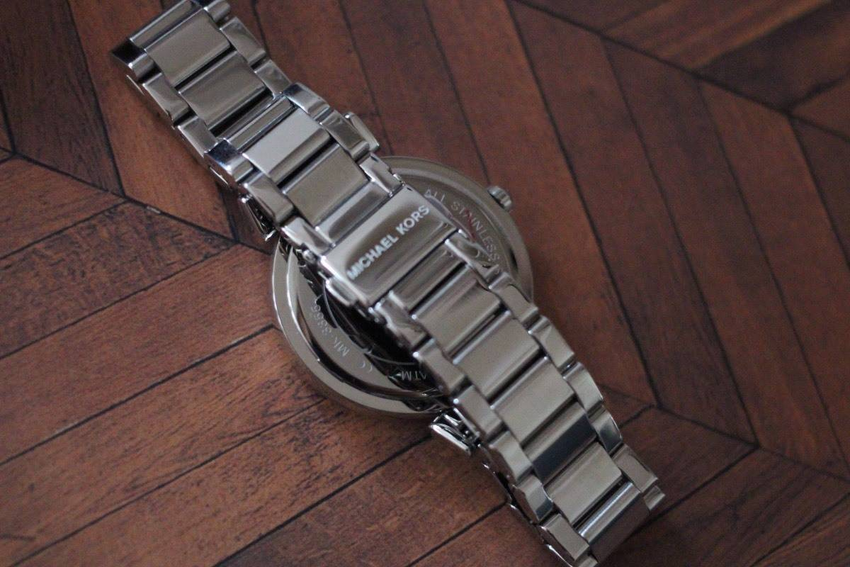 Review: Michael Kors MK3355 Watch from Plus Watches