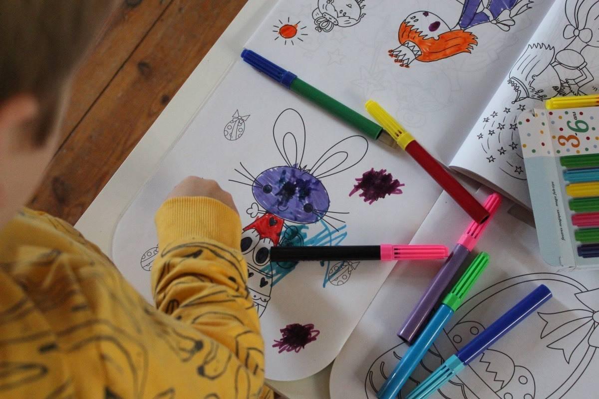 5 Rainy Day Activities for Children