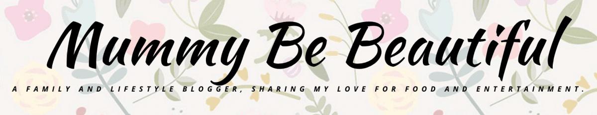 Blogger Behind the Blog {Mummy Be Beautiful}