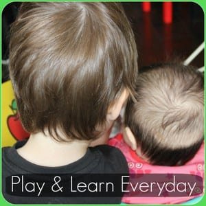 Blogger Behind the Blog {Play & Learn Every Day}