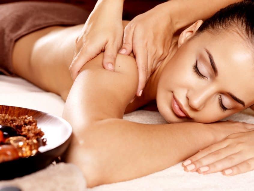 Making Massage a Lifestyle Choice