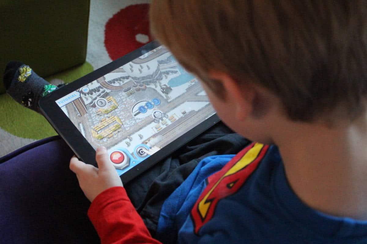Starting to use Kidslox - a Parental Control App