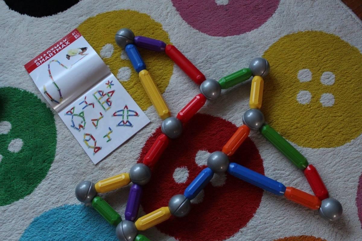 Review: SmartMax Playground XL