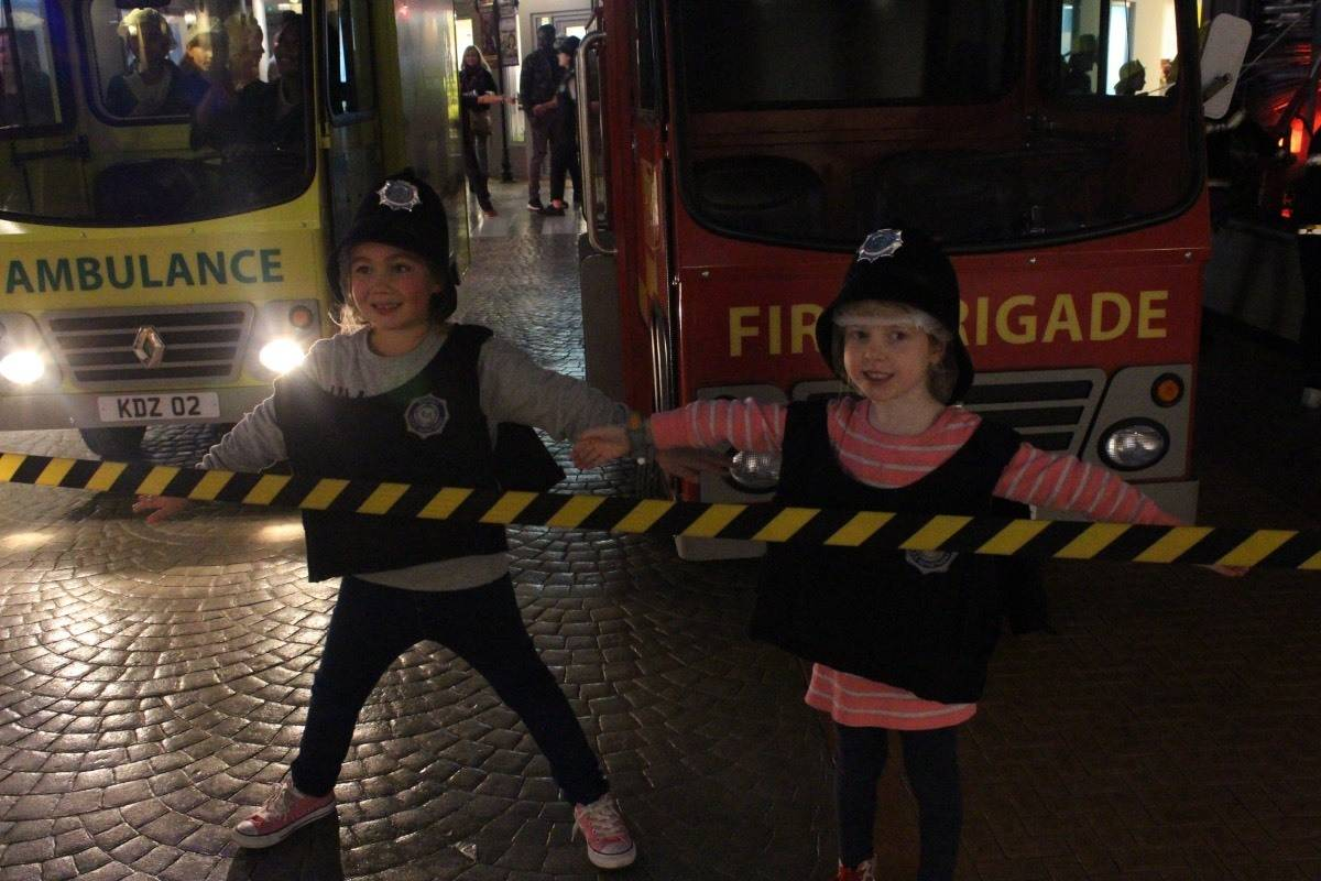 Another Lovely Visit to Kidzania