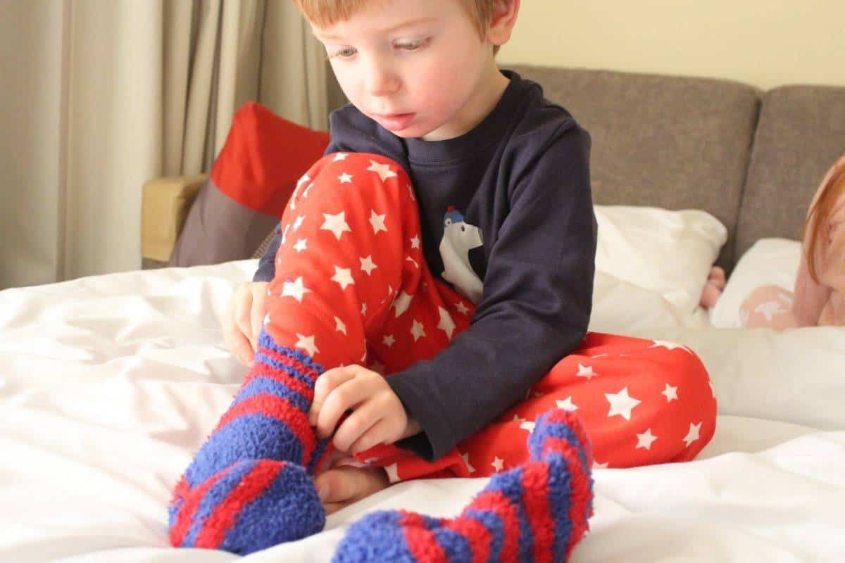 A Frugi Gift this Christmas #FrugiFamily